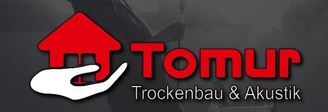 Bild zu Tomur Trockenbau & Akustik in Wuppertal