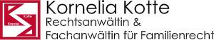 Bild zu Kornelia Kotte Rechtsanwältin & Fachanwältin für Familienrecht in Bielefeld
