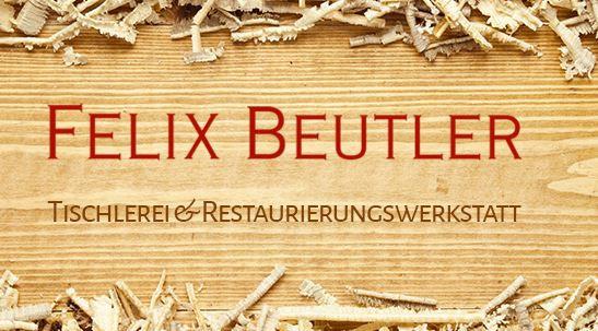 Bild zu Felix Beutler Tischlerei & Restaurierungswerkstatt in Berlin