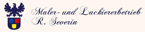 Bild zu Malerbetrieb R. Severin in Kiel