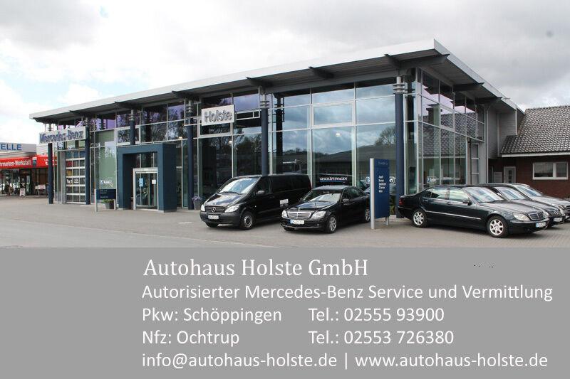 Bild zu Autohaus Holste GmbH in Schöppingen