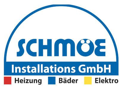 Bild zu Schmöe Installations GmbH in Bückeburg