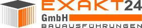 Bild zu EXAKT24 Bauausführungen GmbH in Berlin