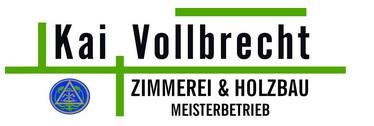Bild zu Zimmerei & Holzbau Kai Vollbrecht in Rosengarten Kreis Harburg
