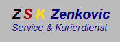 Bild zu ZSK - Zenkovic Service Transporte in Mönchengladbach