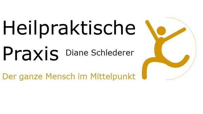 Bild zu Heilpraktische Praxis Diane Schlederer in Erlangen