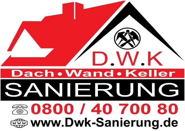 Bild zu DWK-Sanierung - Dach in Osnabrück