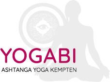 Bild zu YOGABI - ASHTANGA YOGA KEMPTEN in Kempten im Allgäu