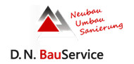 Bild zu D.N. Bauservice GmbH in Stuttgart