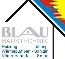 Bild zu Blau Haustechnik in Erfurt