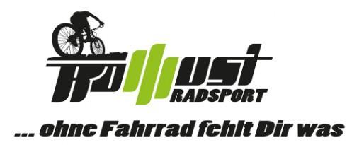 Bild zu Rolllust-Radsport in Markgröningen