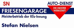 Logo von Die Friesengarage - Autowerkstatt Risum Lindholm