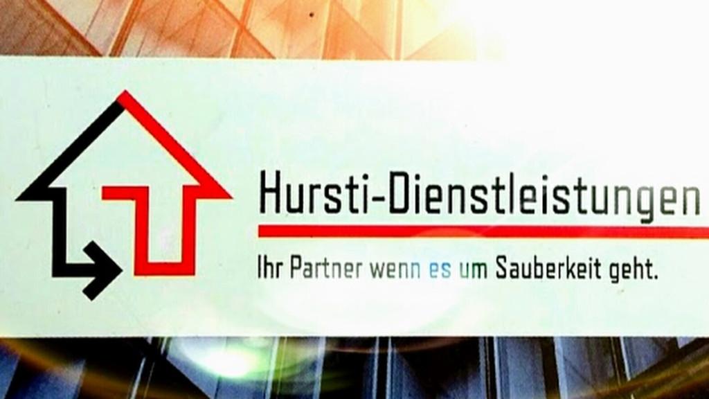 Bild zu Hursti Gebäudereinigung & Dienstleistungen in Freiburg im Breisgau