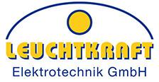 Bild zu Leuchtkraft Elektrotechnik GmbH in Hamburg