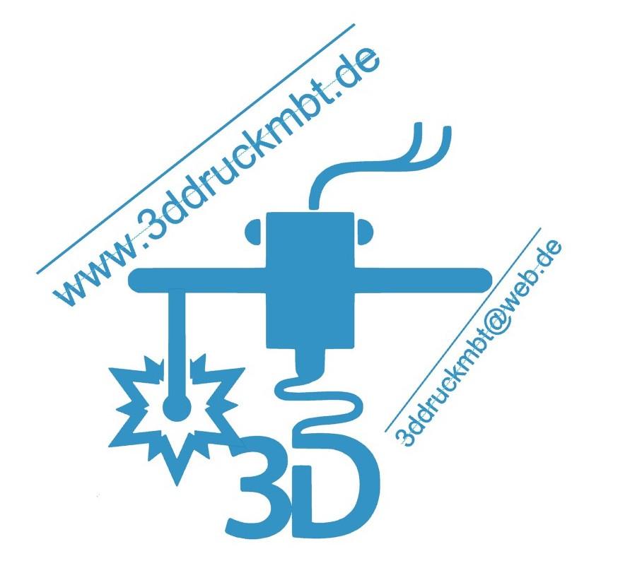 Bild zu 3D Druck Design MBT in Mandelbachtal