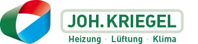Bild zu Joh. Kriegel GmbH Heizung- und Lüftungsbau in Kiel
