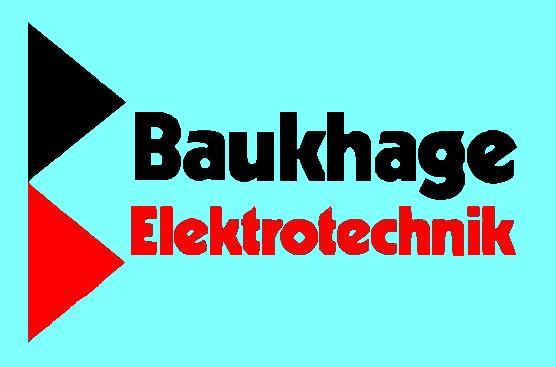 Bild zu Baukhage Elektrotechnik GmbH in Mettmann