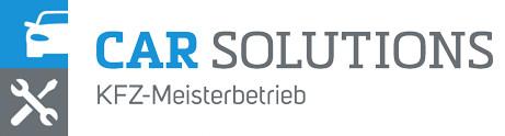 Bild zu Car Solutions Schmelz GmbH in Schmelz an der Saar