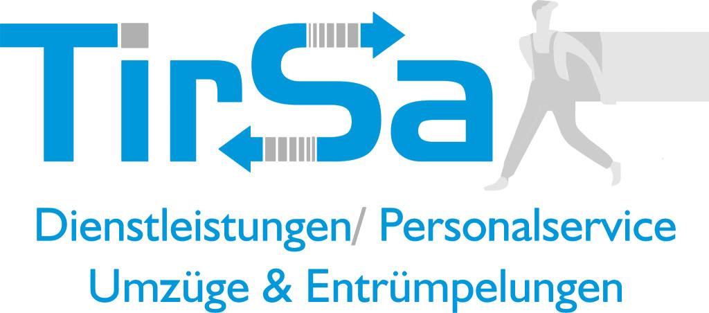 Bild zu TirSa Dienstleistungen/Personalservice, Umzüge & Entrümpelungen in Duisburg