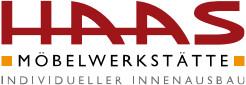 Logo von Möbelwerkstätte Haas
