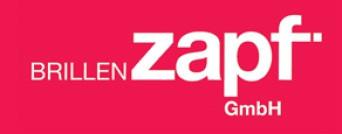 Bild zu Brillen Zapf GmbH in Saarbrücken