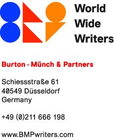 Bild zu Burton Münch & Partners in Düsseldorf