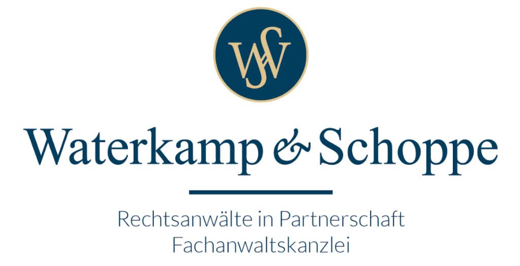 Bild zu Waterkamp & Schoppe Rechtsanwälte in Partnerschaft in Hamburg