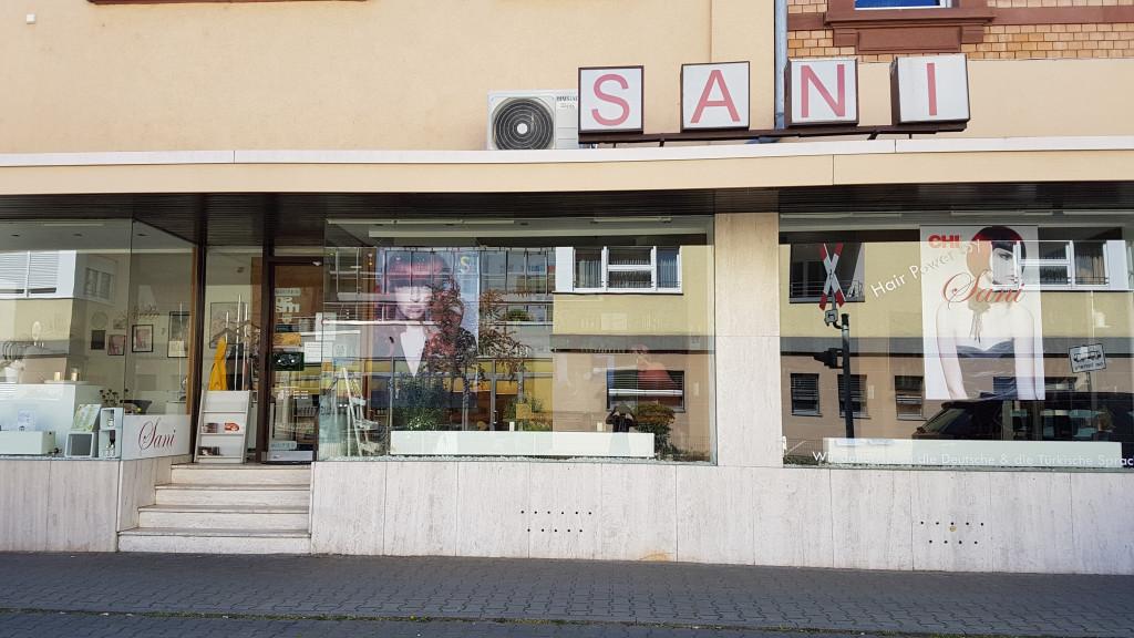 Bild zu Hair Power by Sani in Mannheim