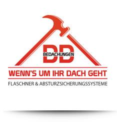 Bild zu DD Bedachungen GmbH in Esslingen am Neckar
