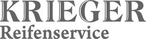 Logo von Krieger Reifenservice e.K.
