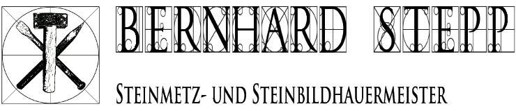 Bild zu Bernhard Stepp Steinmetz in München