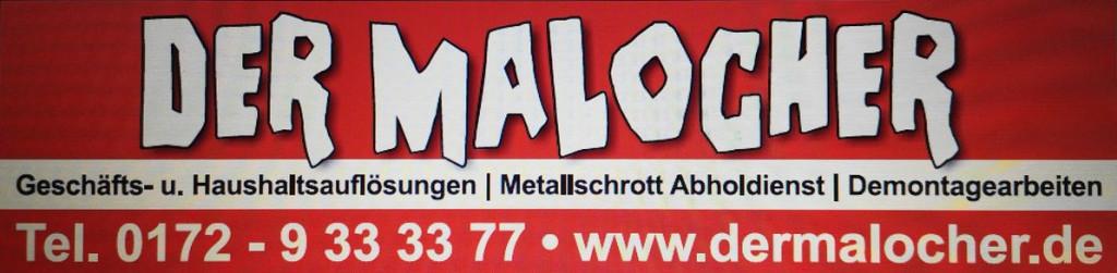 Bild zu Der Malocher in Bielefeld