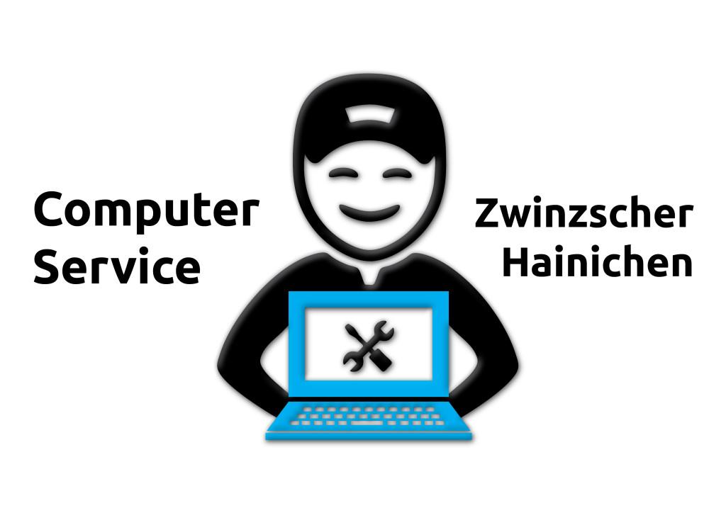 Bild zu Computer Service Christian Zwinzscher in Hainichen in Sachsen