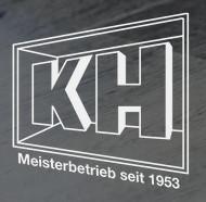 Bild zu Raumausstattung Karl Hammer OHG in Köln
