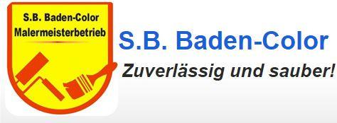 Bild zu S.B. Baden-Color Malermeisterbetrieb Inhaber Herr S. Baqaj in Pfinztal