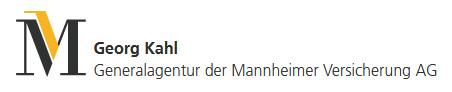 Bild zu Generalagentur der Mannheimer Versicherungen Georg Kahl in Reilingen