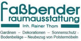 Bild zu Faßbender Raumausstattung Inh. Rainer Thom in Essen
