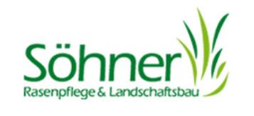 Bild zu Söhner Rasenpflege u. Landschaftsbau in Taunusstein