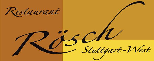 Bild zu Restaurant Rösch in Stuttgart