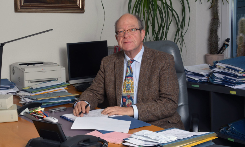 Bild zu Rechtsanwalt Markus Klotz in Bonn