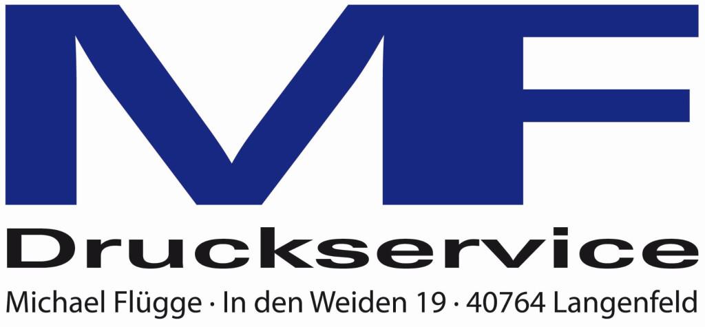 Bild zu MF Druckservice - Michael Flügge in Langenfeld im Rheinland