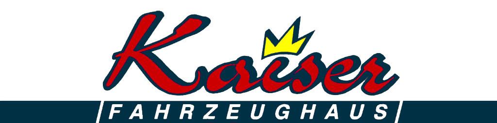 Logo von Fahrzeughaus Kaiser Inh. Mario Kaiser