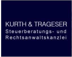 Bild zu Kurth & Trageser Steuerberatung in Mühlheim am Main