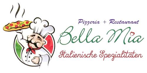 Bild zu Bella Mia in Erlangen