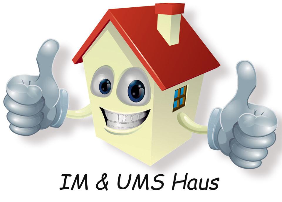 Bild zu IM & UMS Haus Zwetzich in Nordenham