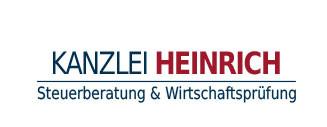 Bild zu Kanzlei Heinrich in Mannheim