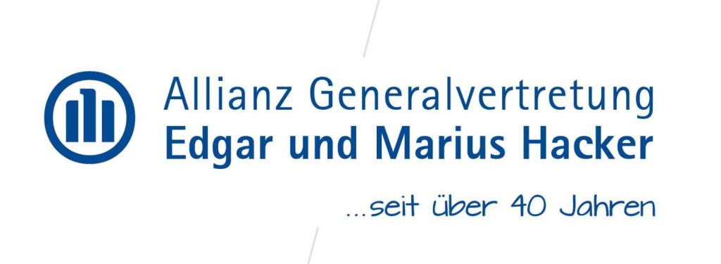 Bild zu Allianz Generalvertretung Hacker in Seelbach an der Schutter
