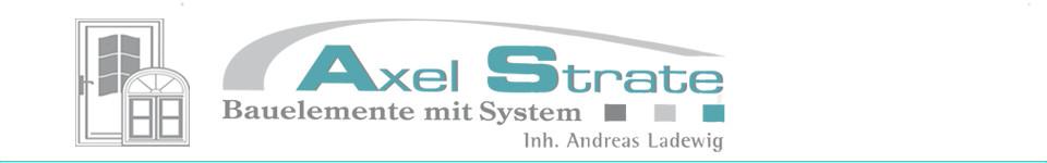 Bild zu Axel Strate - Bauelemente mit System - Inh. Andreas Ladewig in Neumünster