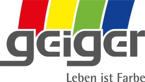 Bild zu Malerwerkstätte Dieter Geiger GmbH in Albstadt