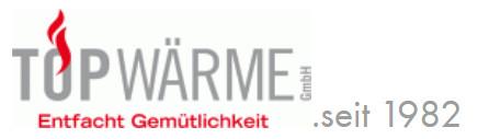 Bild zu Top-Wärme GmbH Ofenhaus in Bad Nauheim